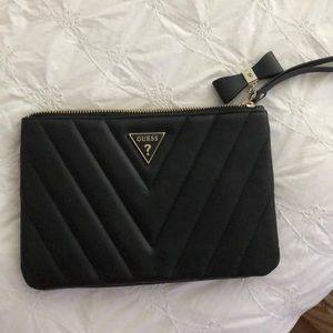 Guess bag with handle